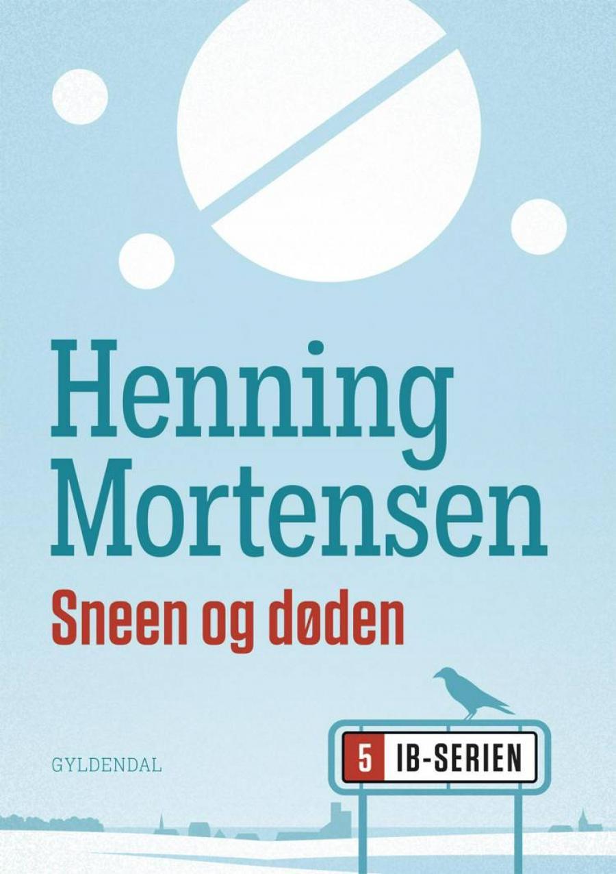 Sneen og døden af Henning Mortensen