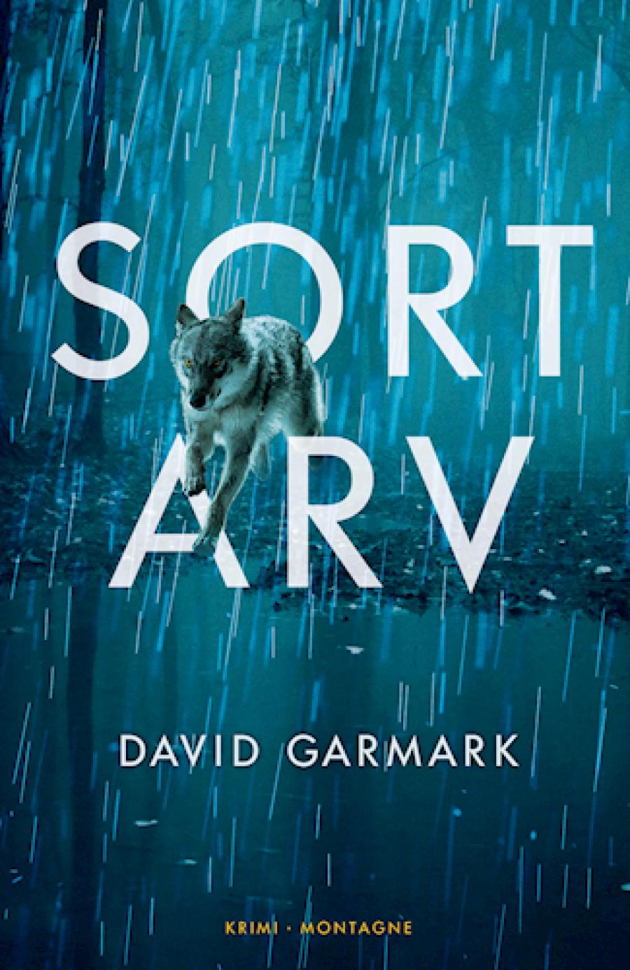 Sort arv af David Garmark