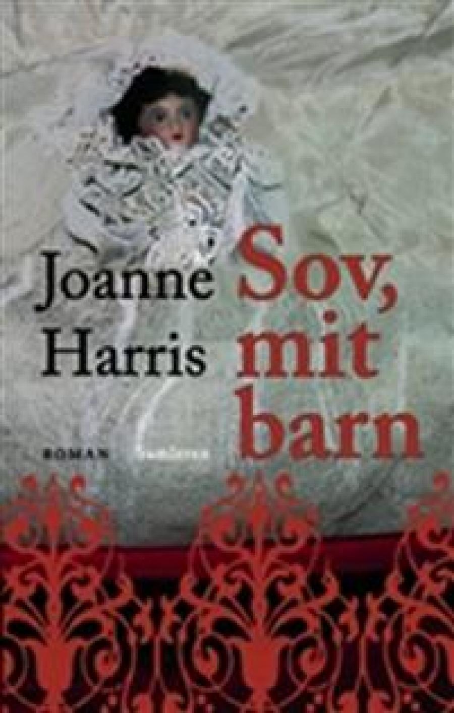 Sov mit barn af Joanne Harris