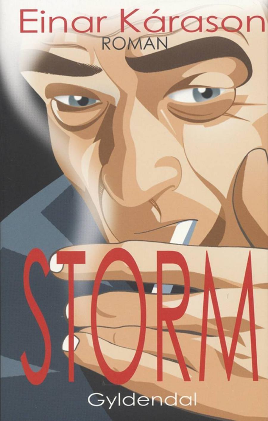 Storm af Einar Kárason