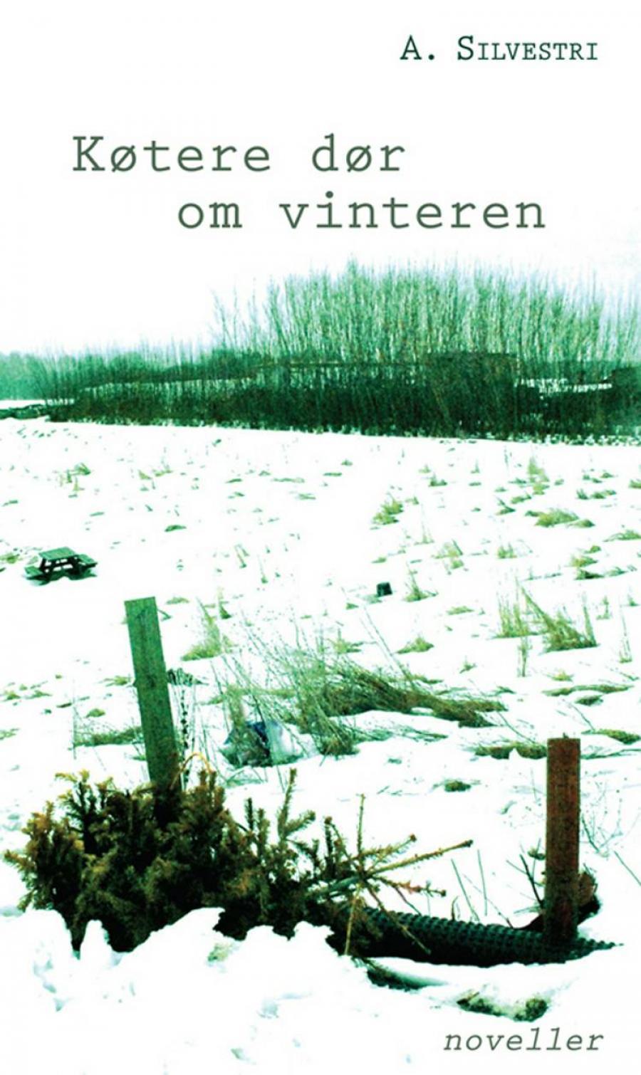 Køtere dør om vinteren af A. Silvestri