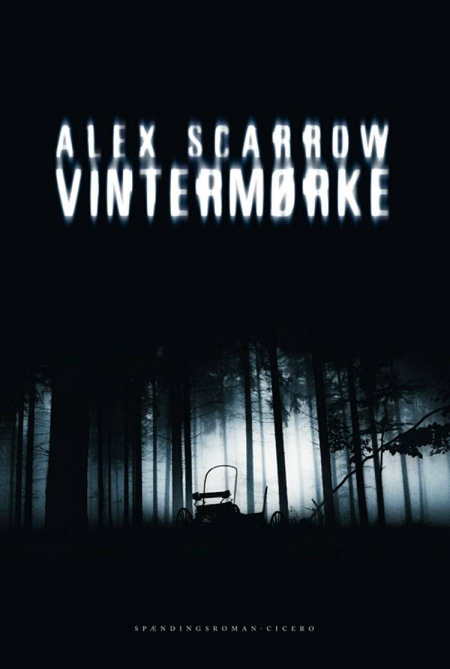 Vintermørke af Alex Scarrow