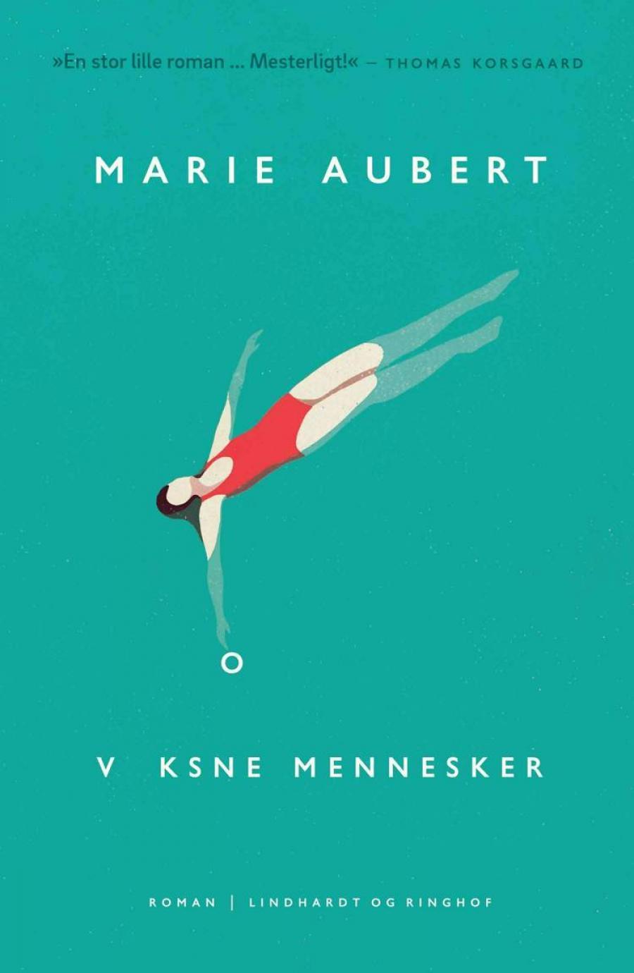 Voksne mennesker af Marie Aubert