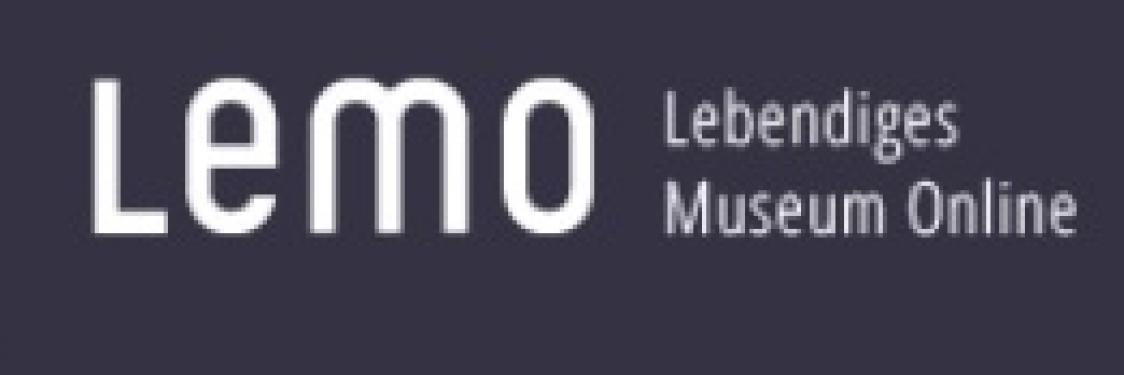 LEMO; Lebendiges Museum Online